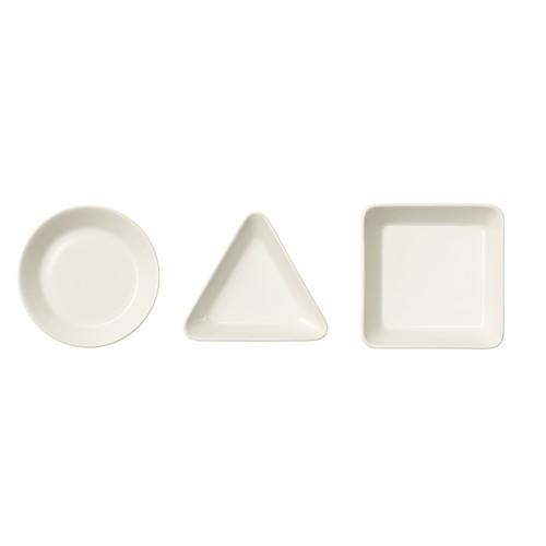 Iittala 3-Piece Teema Mini Serving Set, White [White]