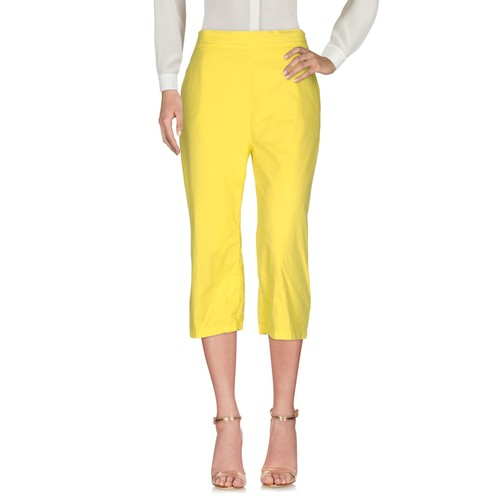 CUC LAB Cropped pants & culottes