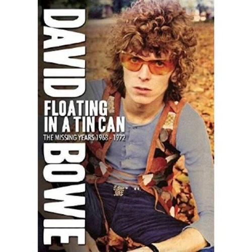 Floating In A Tin Can (DVD)