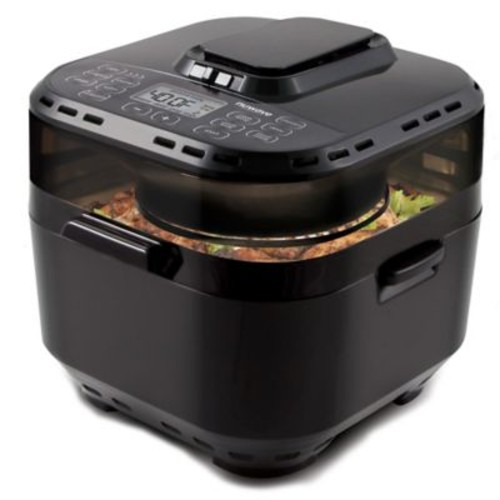 NuWave 10 qt. Airfryer in Black