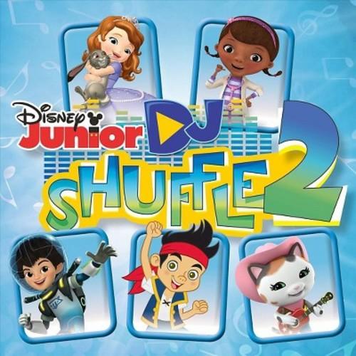 DJ Shuffle 2 - DJ Shuffle 2 [CD]