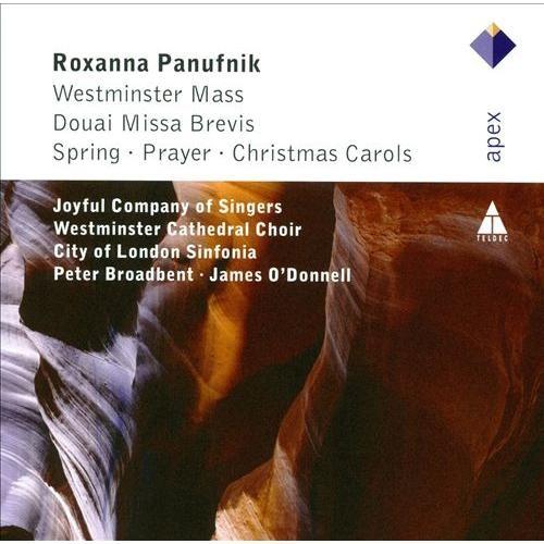 Westminster Mass - CD
