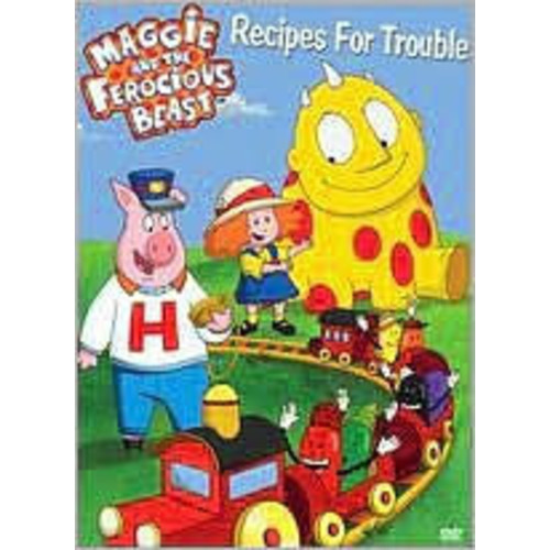 Recipes For Trouble