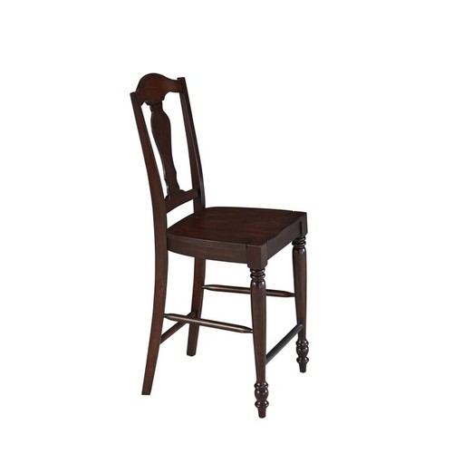 Country Comfort Counter Stool by Home Styles