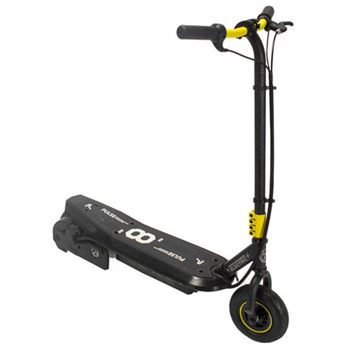 Pulse Performance Products Sonic Xl Electric Scooter