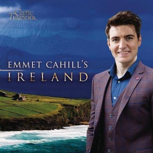 Celtic Thunder - Emmet Cahill's Ireland (CD)