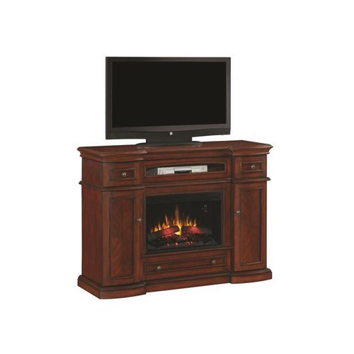 Classic Flame 26MM2490-C233 Montgomery Media Electric Fireplace