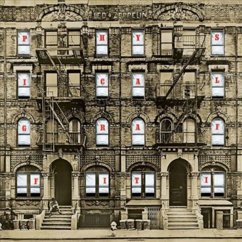 Physical Graffiti [Remastered] [OGV]