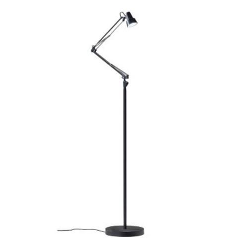 Adesso Quest LED Floor Lamp