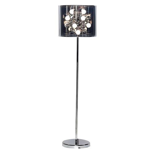 Adesso Starburst Floor Lamp