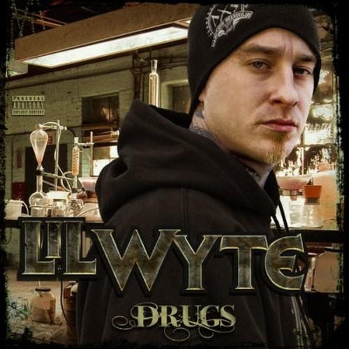 Lil Wyte - Drugs (CD)