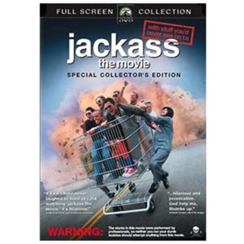 Jackass the Movie