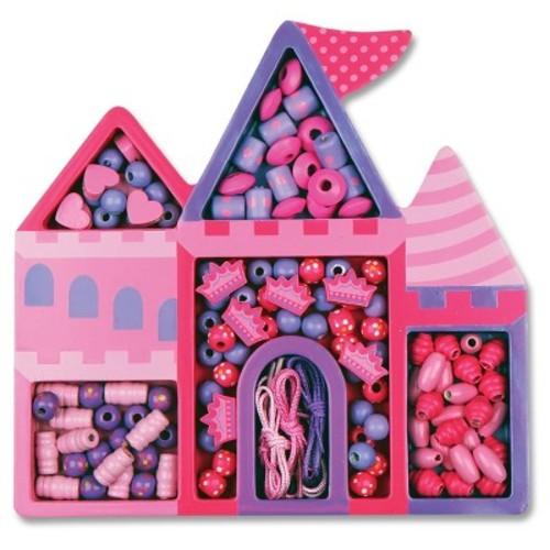 Stephen Joseph Bead Boutique - Princess/Castle