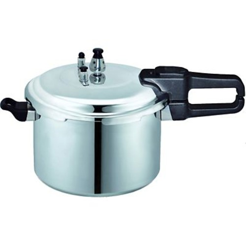 Brentwood 5.5 ltr Aluminum Pressure Cooker