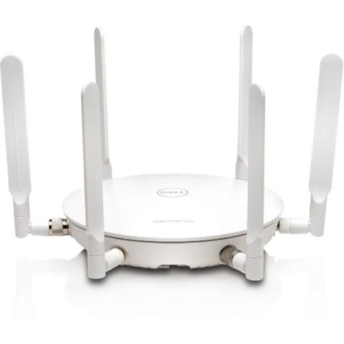 SonicWALL SonicPoint ACe - Wireless access point - with 3 years Dynamic Support 24X7 - 802.11a/b/g/n/ac - Dual Band ( pack of 8 ) (01-SSC-0878)