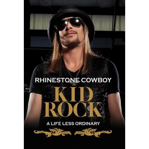 Kid Rock: Rhinestone Cowboy (DVD)
