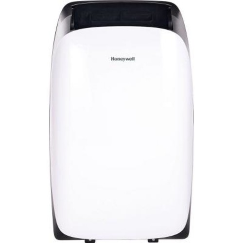 Honeywell HL Series 12,000 BTU Portable Air Conditioner with Dehumidifier and Remote Control - White/Black