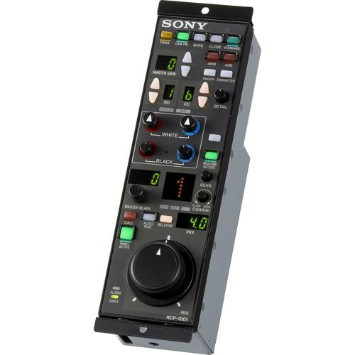RCP-1001 Simple Remote Control Panel (Dial Knob)