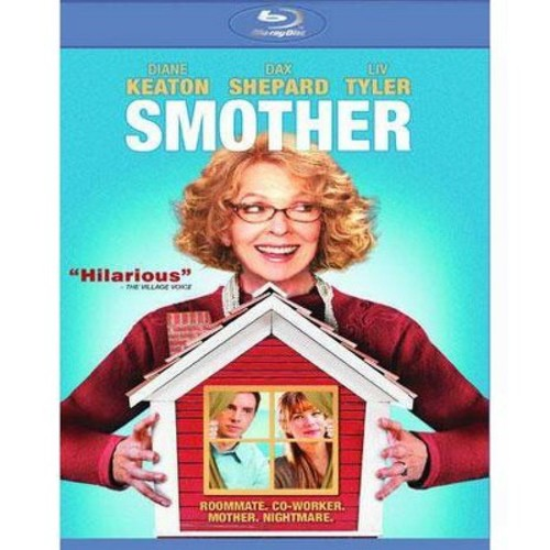Smother [Blu-ray] [2008]