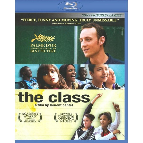 The Class [Blu-ray] [2008]