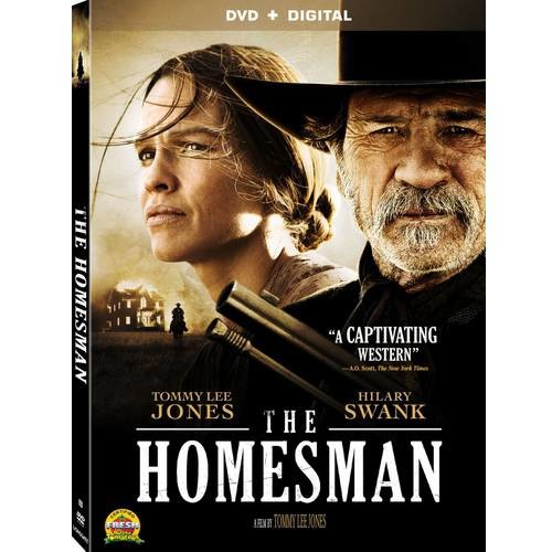 Lionsgate Home Entertainment The Homesman