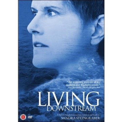 Living Downstream [DVD] [2010]