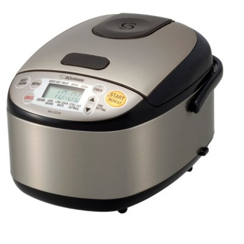 Micom Rice Cooker & Warmer, 3 cup