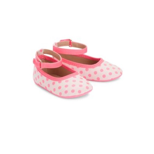 Kate Spade New York - Baby Girl's Polka Dotted Ballet Flats