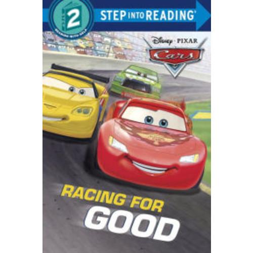 Racing for Good (Disney/Pixar Cars)
