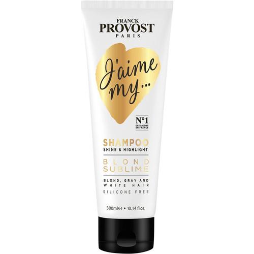 Blond Shine & Highlight Shampoo