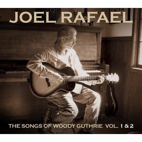 The Songs of Woody Guthrie, Vols. 1-2 [CD]