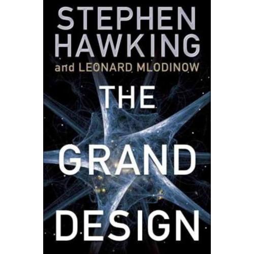 The Grand Design - HC