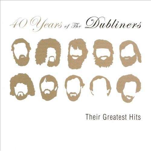 40 Years of the Dubliners [CD]