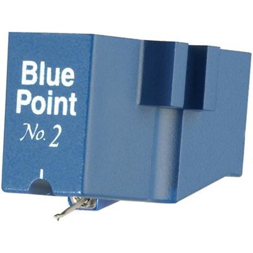 Sumiko Blue Point No.2 Moving-coil phono cartridge