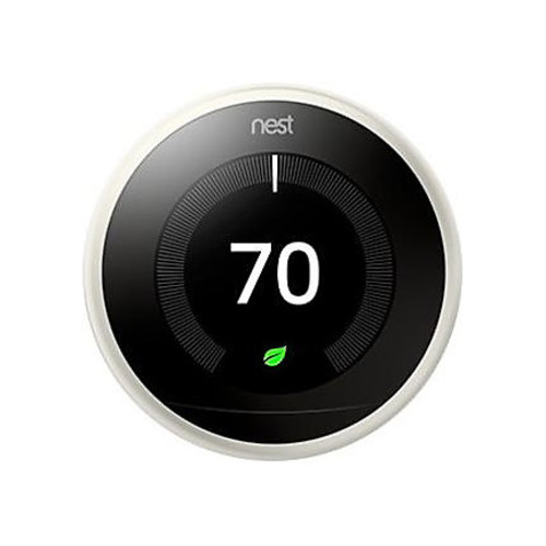 Nest Learning Thermostat, 9J3792