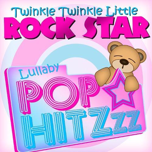 Lullaby Pop HitZzz [CD]