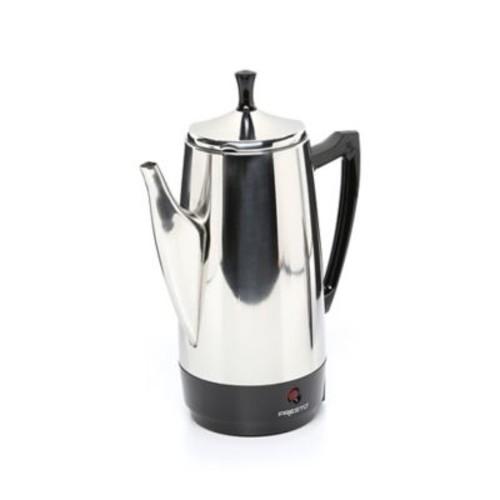 Presto Coffee Percolator Maker; 6 Cups