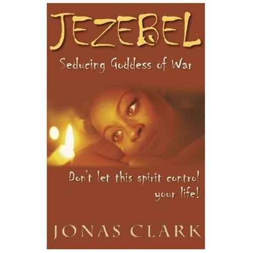 Jezebel Seducing Goddess of War