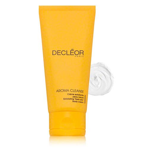 Aroma Cleanse Body Exfoliating Fresh Milk Body Cream (6.7 fl oz.)