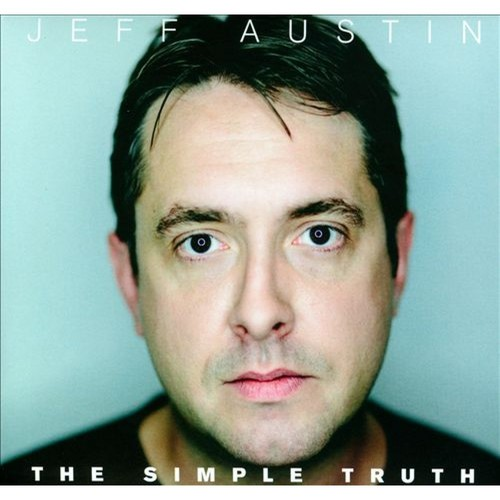 The Simple Truth [CD]