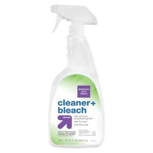 All-Purpose Cleaner with Bleach 32 oz - up & up