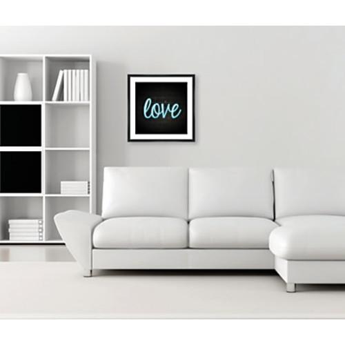 PTM Images Framed Art, Love, 26