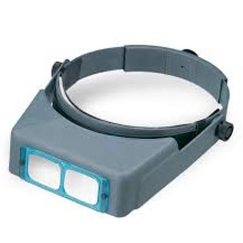 Donegan OptiVISOR. Binocular Magnifier DA-7, 2-3/4X,6