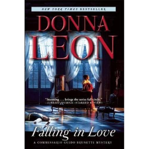 Falling in Love (Paperback)