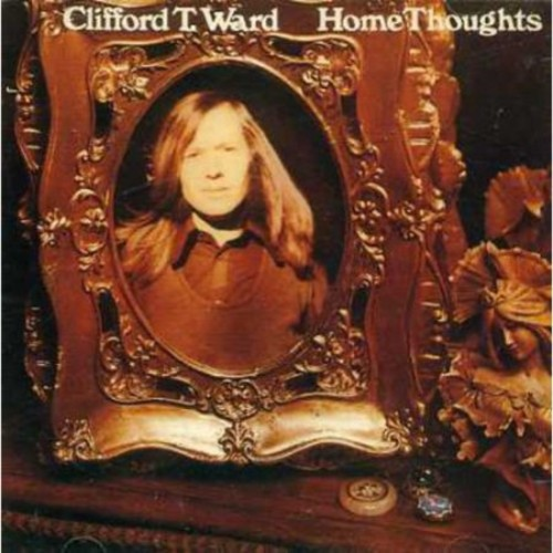 Home Thoughts from Abroad [CD]