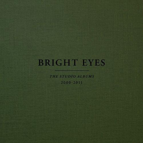 The Studio Albums 2000-2011 [CD]