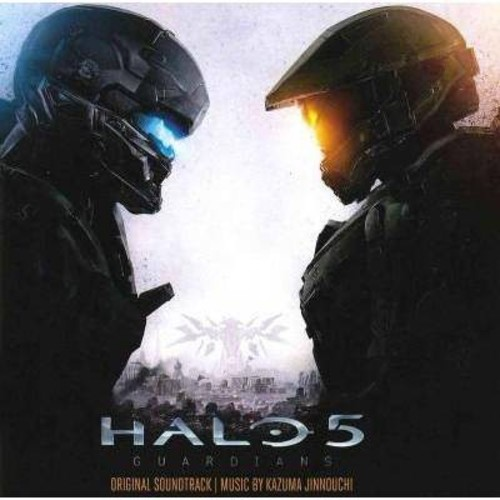 Halo 5: Guardians [Original Game Soundtrack] [CD]