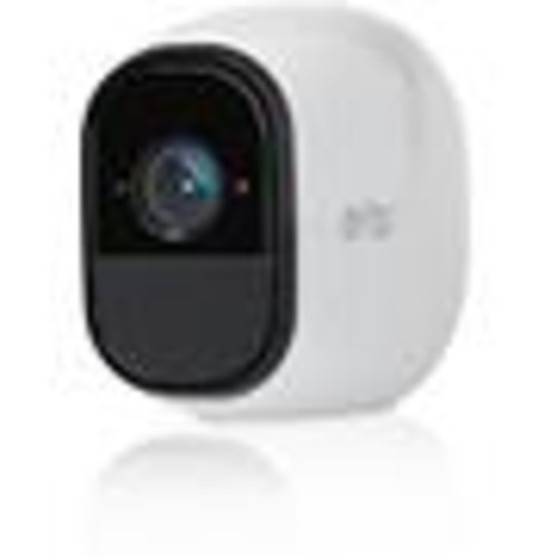 Arlo Pro Add-on Home Security Camera 100% wire-free indoor/outdoor rechargeable HD camera with night vision (VMC4030)