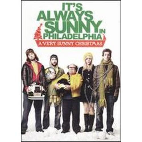 It's Always Sunny in Philadelphia: A Very Sunny Christmas WSE DD2