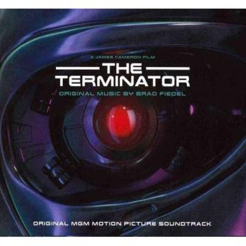 Various - The Terminator (OST)